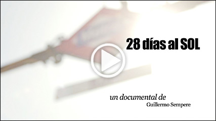 Documental '28 días al Sol'